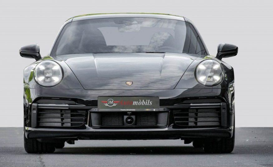2020 Porsche 992/911 TURBO S Matrix jmautomobils 2