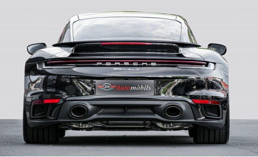 2020 Porsche 992/911 TURBO S Matrix jmautomobils 5