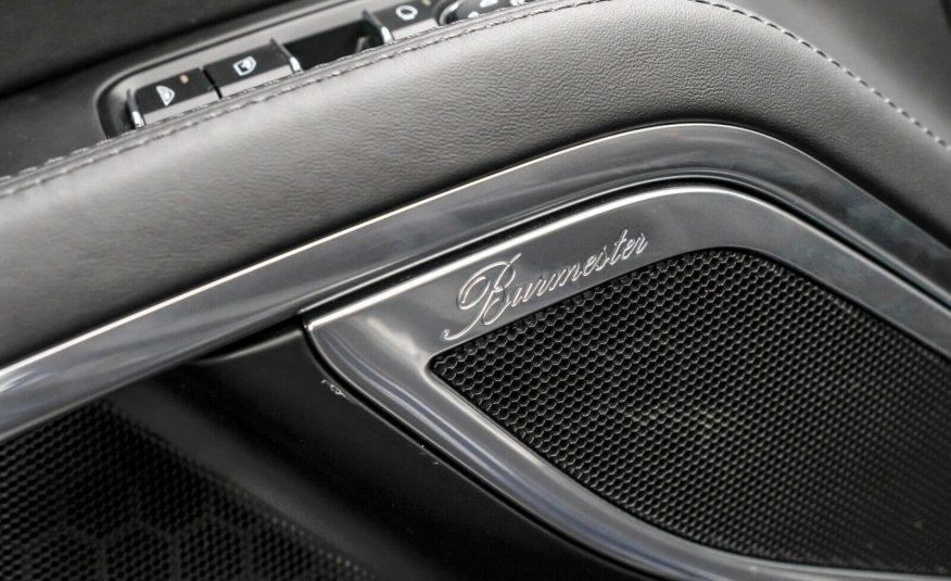 2020 Porsche 992/911 TURBO S Matrix jmautomobils 4