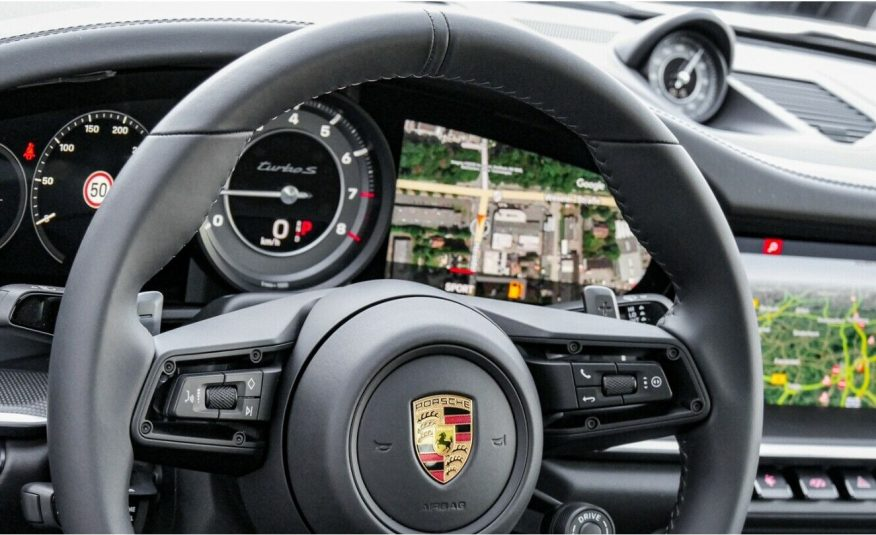 2020 Porsche 992/911 TURBO S Matrix jmautomobils 7