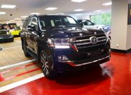2019 TOYOTA Land Cruiser 200 TD Executive jmautomobils 2