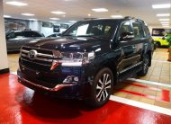2019 TOYOTA Land Cruiser 200 TD Executive jmautomobils 1