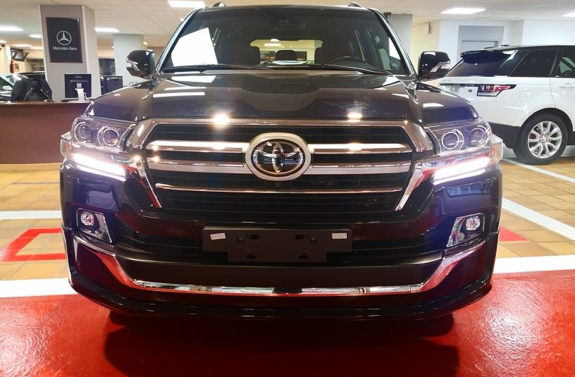 2019 TOYOTA Land Cruiser 200 TD Executive jmautomobils 3